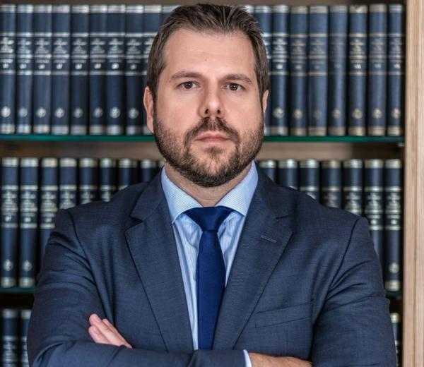 Christoph Schima | Rechtsanwalt in Passau