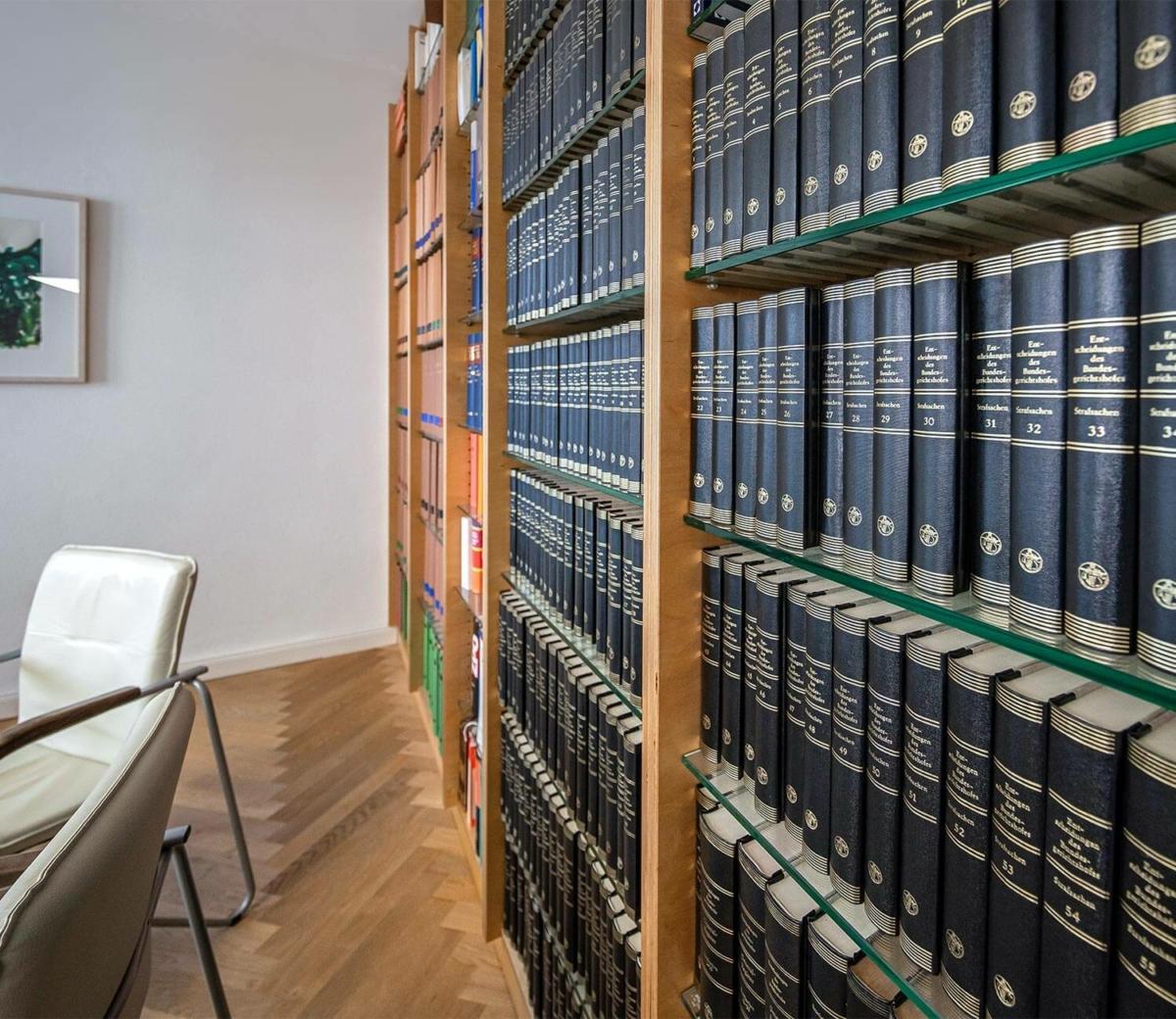 Rechtsgebiete von Schima Rechtsanwälte Passau
