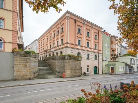 Schima Rechtsanwälte | Lage in Passau