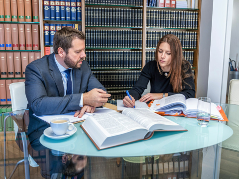 Schima Rechtsanwälte | Besprechung