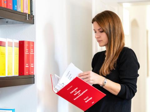 Schima Rechtsanwälte | Cordula Schima